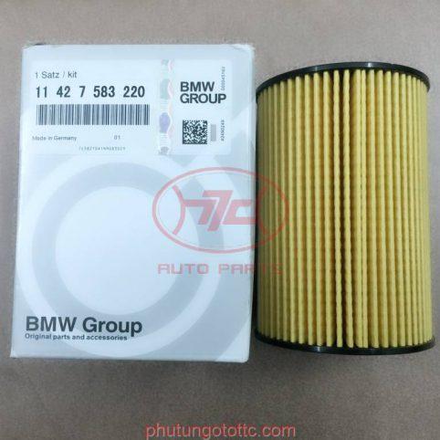 Lọc nhớt BMW X6 5.0 2009 (Lọc dầu)